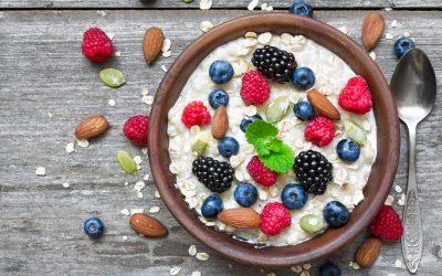 Instant Pot Breakfast Porridge | Easy, wholesome and versatile!