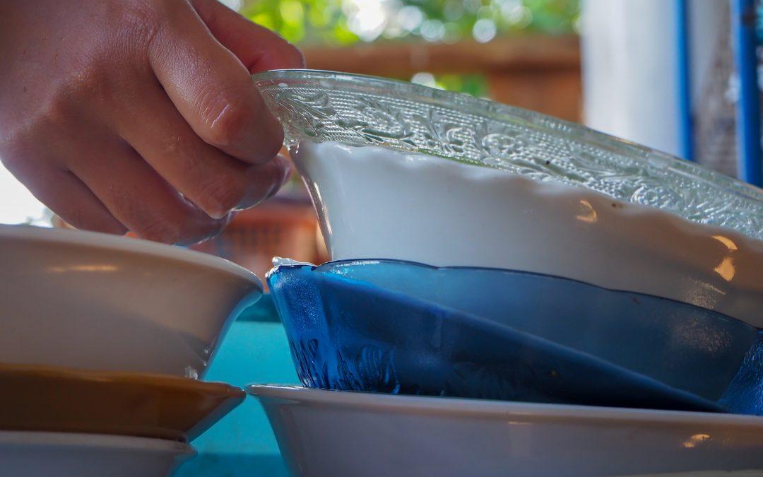 Dish Dharma